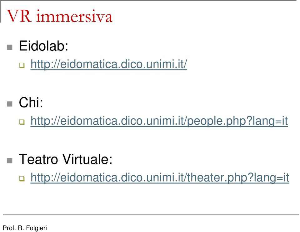php?lang=it Teatro Virtuale: