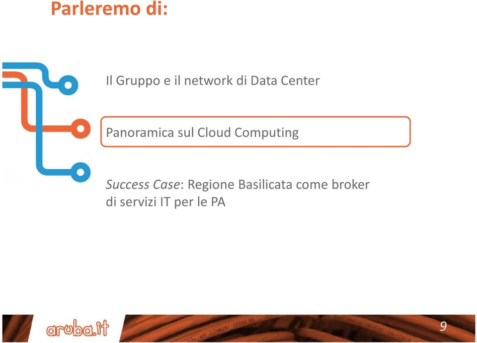 Computing Success Case: Regione
