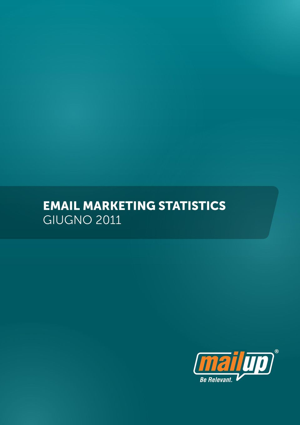 2011 Email marketing