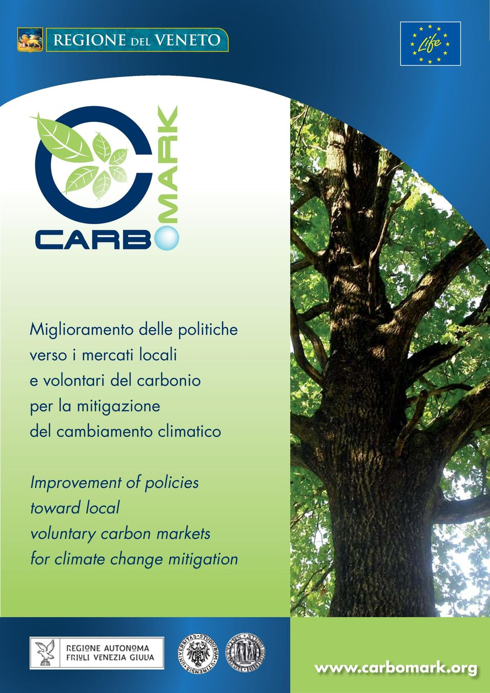 climatico Improvement of policies toward local voluntary