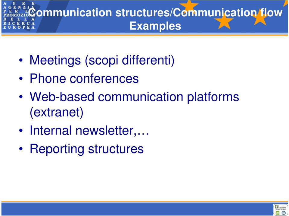 conferences Web-based communication platforms