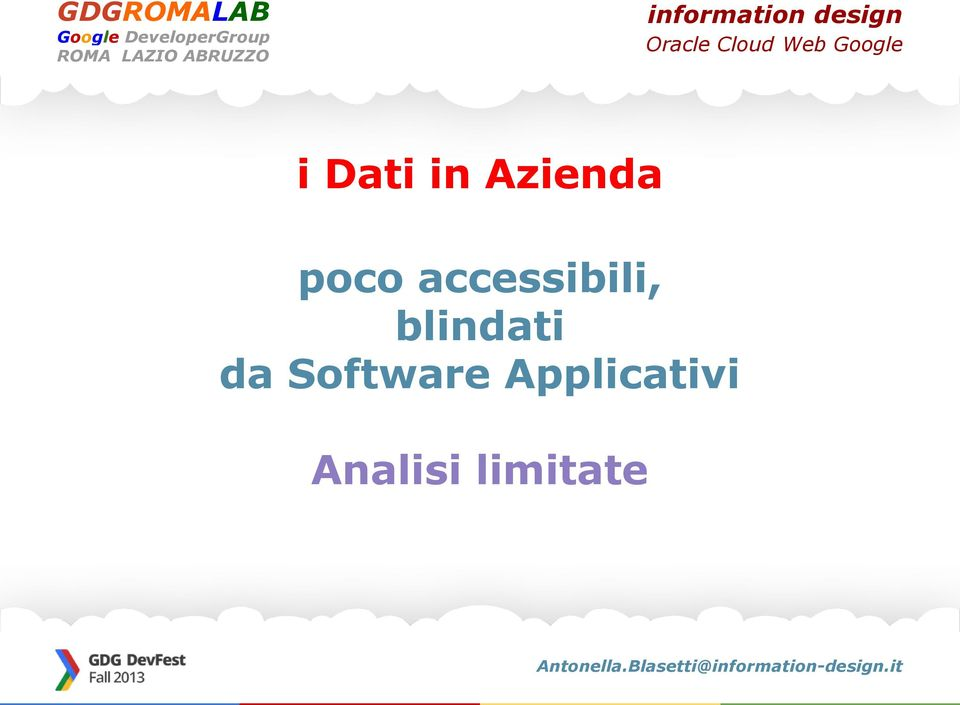blindati da Software
