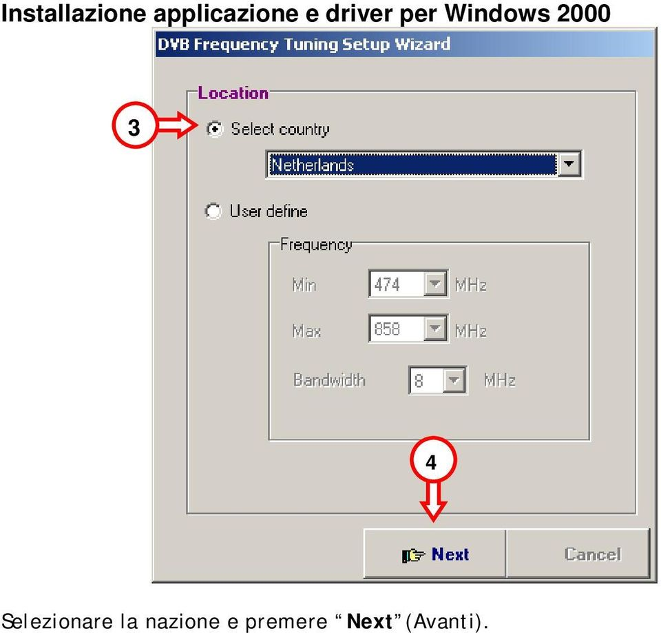 Windows 2000 3 4
