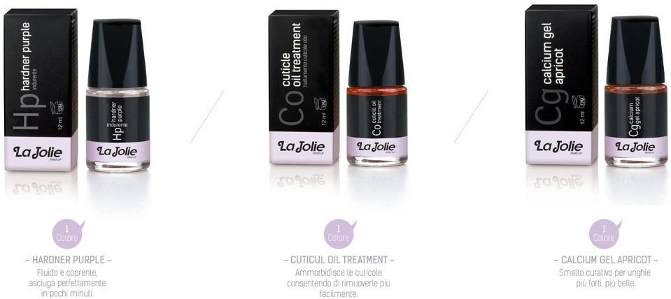 1 Colore - cuticul oil treatment - Ammorbidisce le cuticole