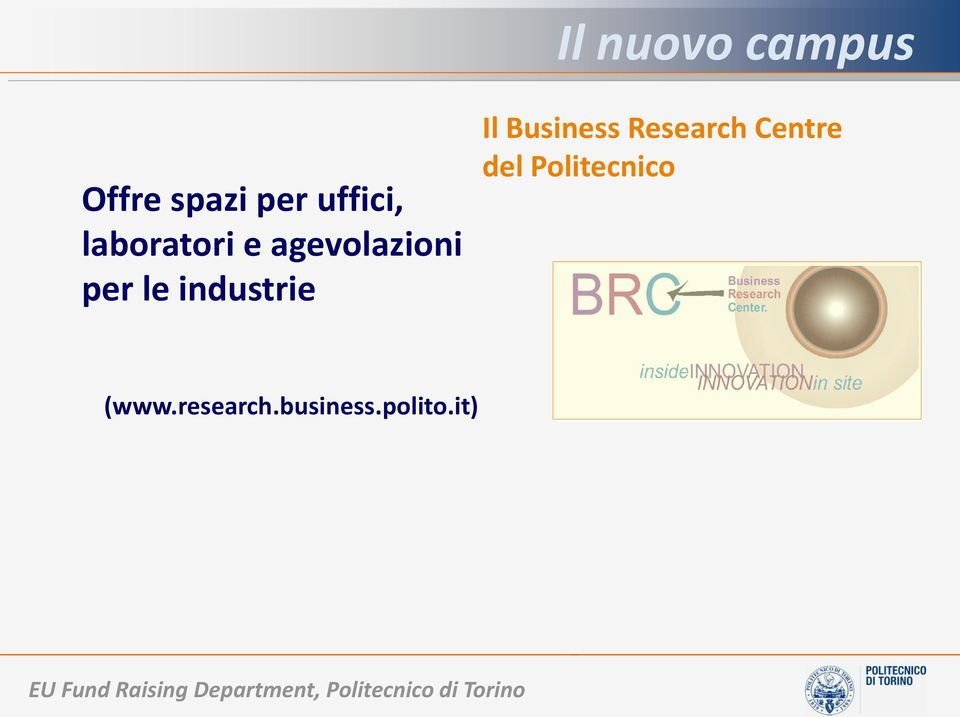 industrie Il Business Research Centre