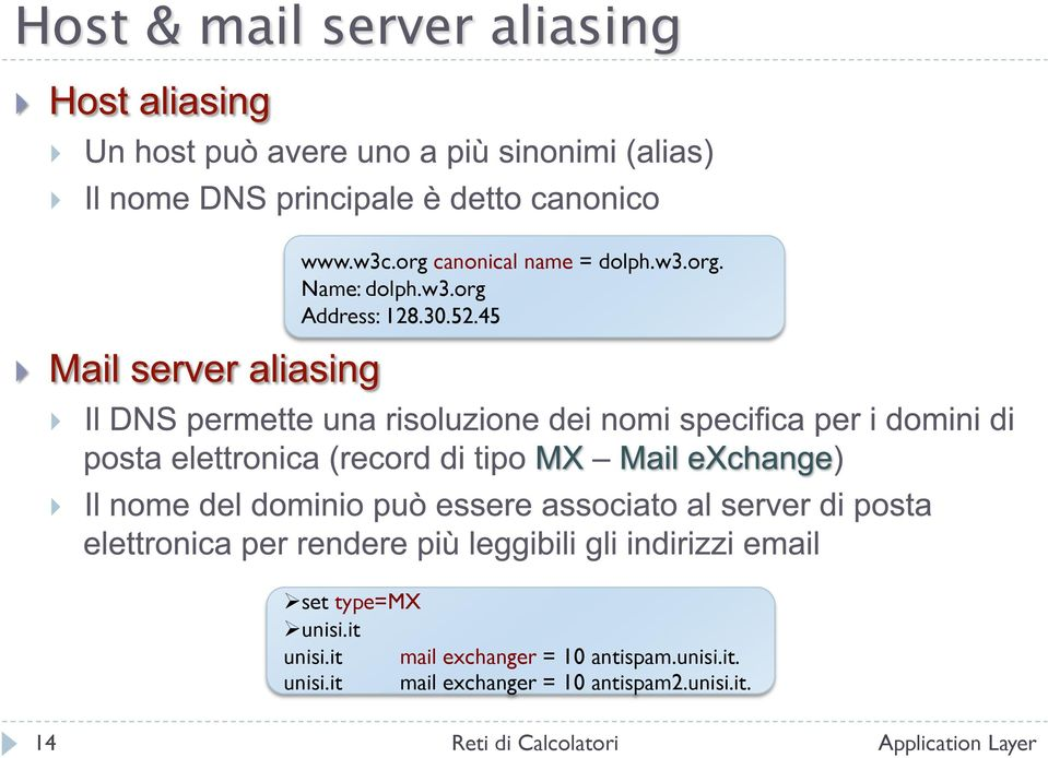 it unisi.it mail exchanger = 10 antispam.unisi.it. unisi.it mail exchanger = 10 antispam2.