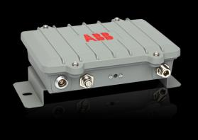 ABB propone Tropos: rete wireless a banda larga Rete IP wireless ad alte performance Cost effective Basata su standards