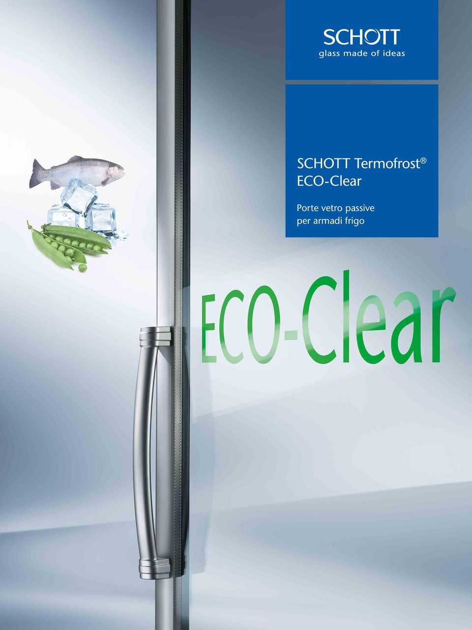 ECO-Clear Porte