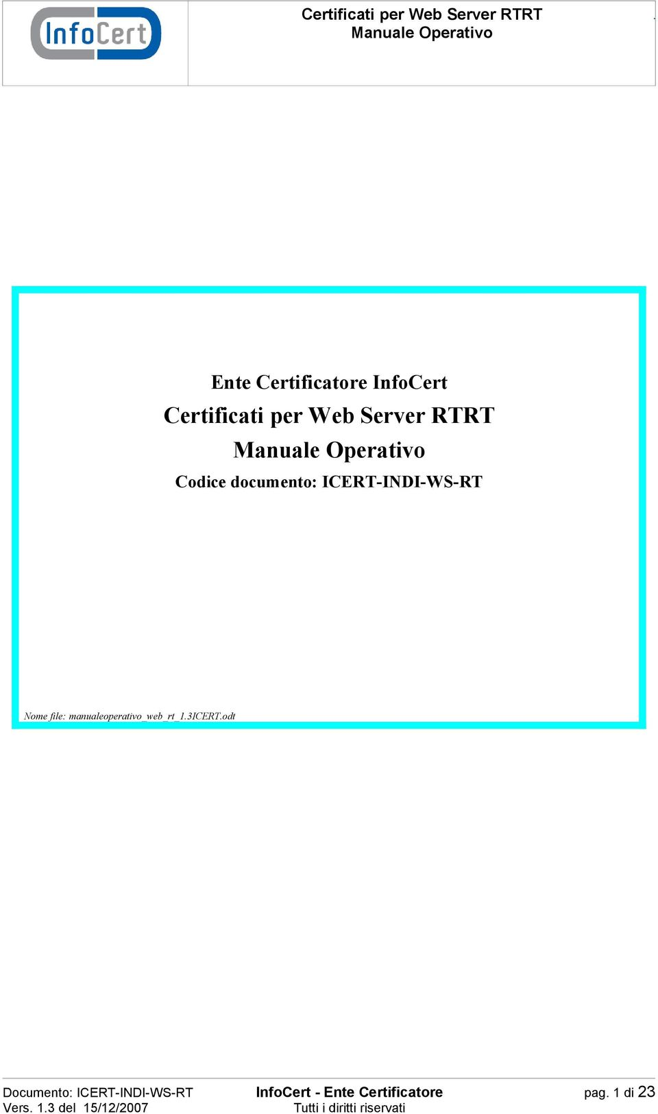 file: manualeoperativo_web_rt_1.3icert.