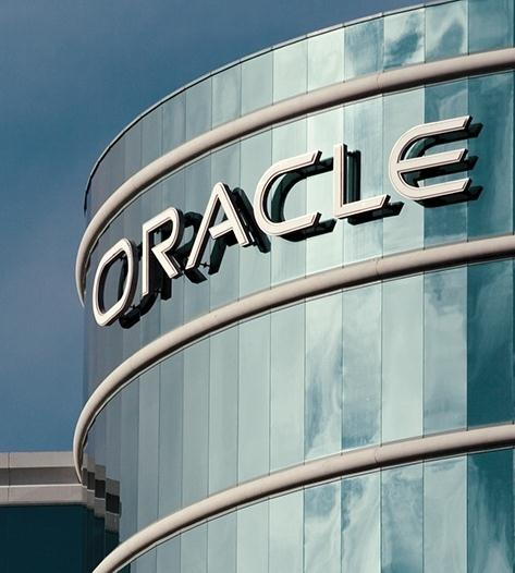 Oracle Corporation SCALE INNOVATION $36.