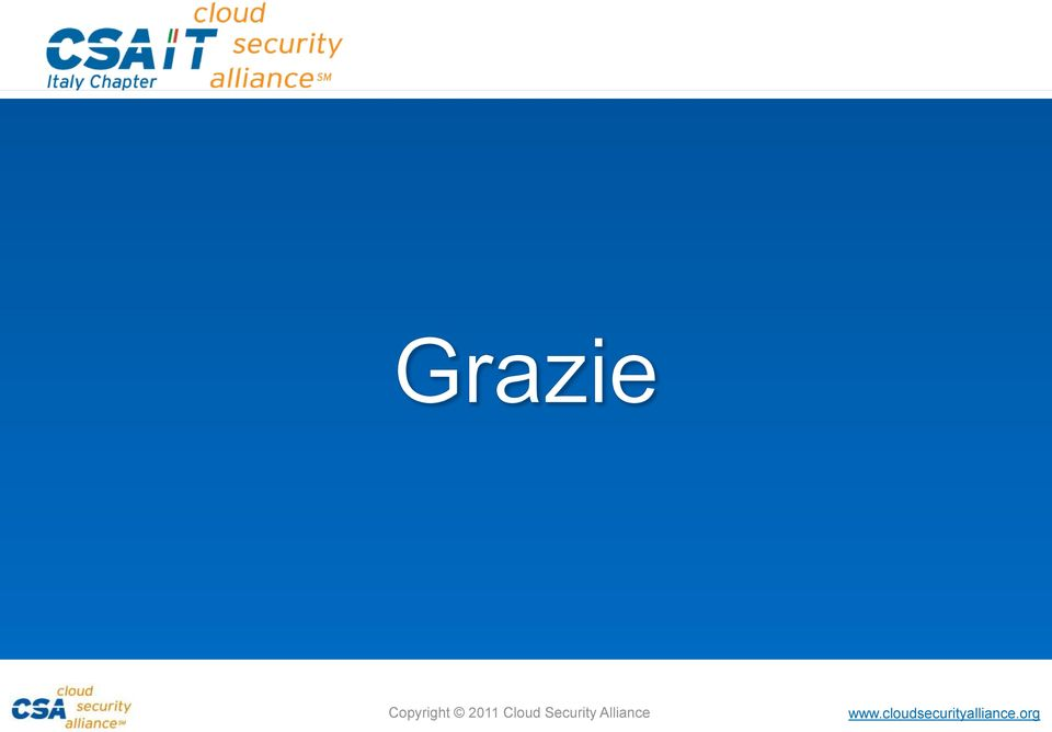 Security Italy Chapter