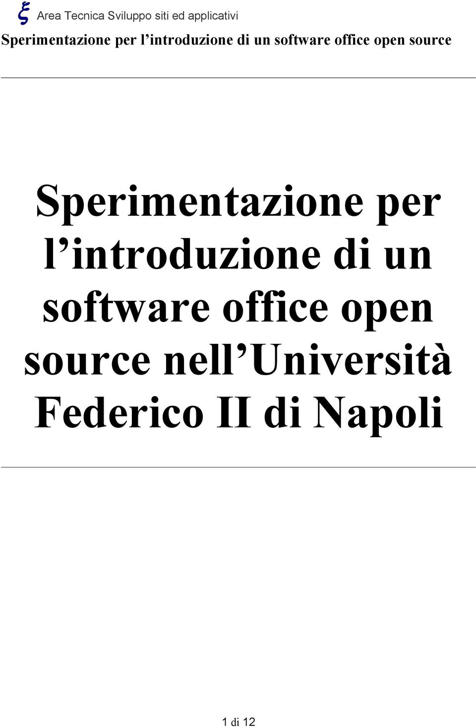office open source nell