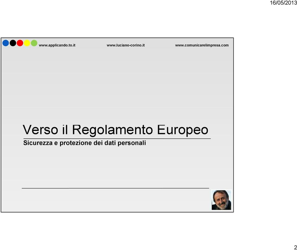 Europeo Sicurezza