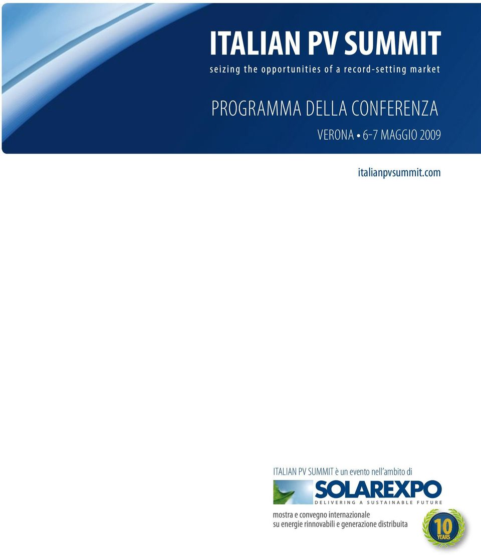italianpvsummit.