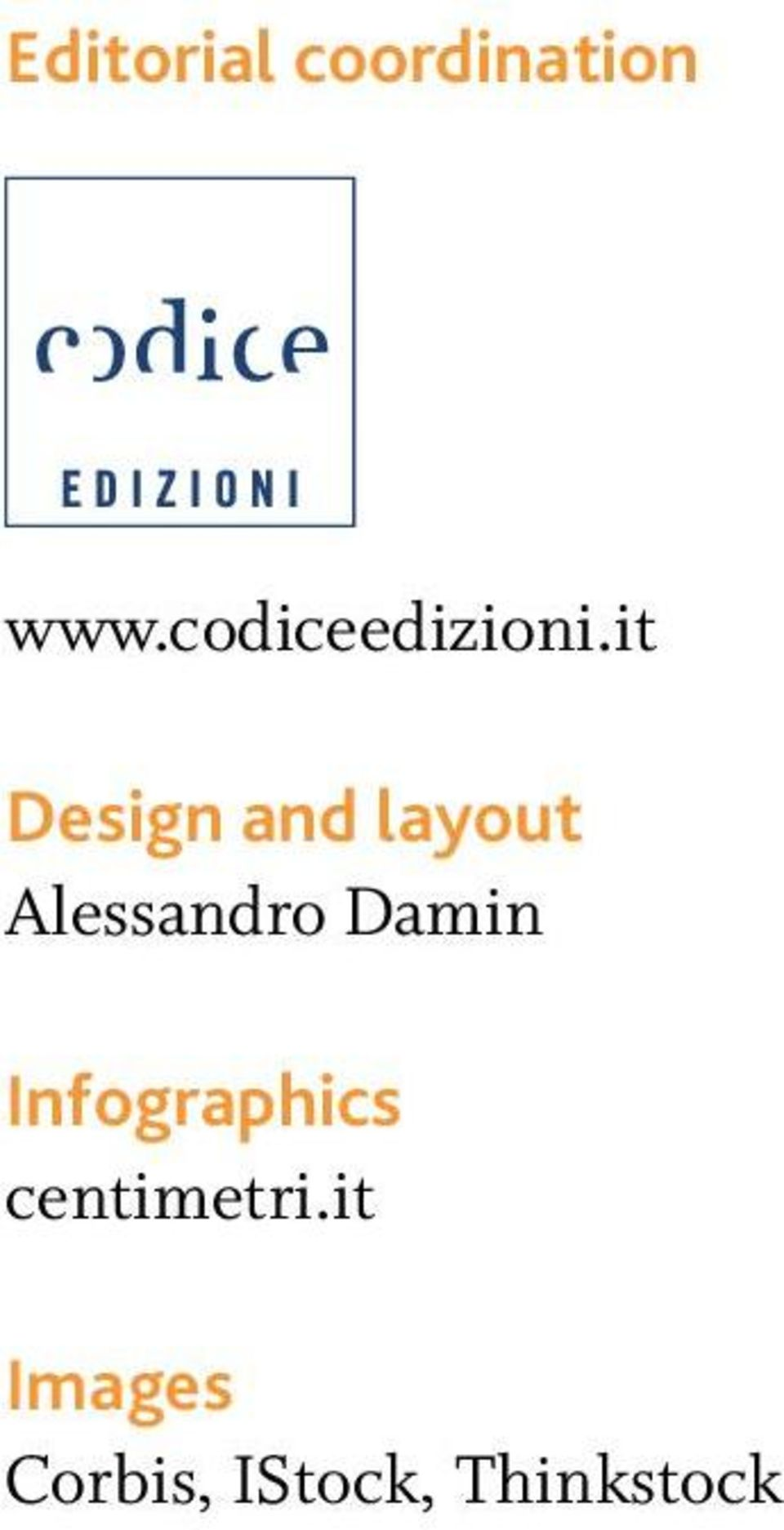 it Design and layout Alessandro