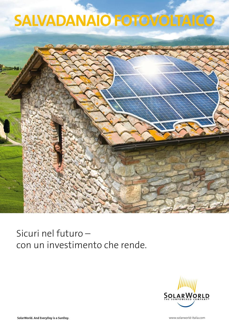 rende. SolarWorld.