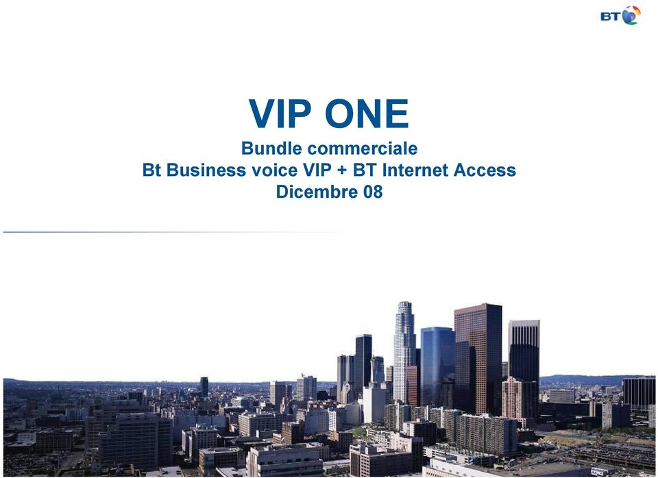 Business voice VIP +