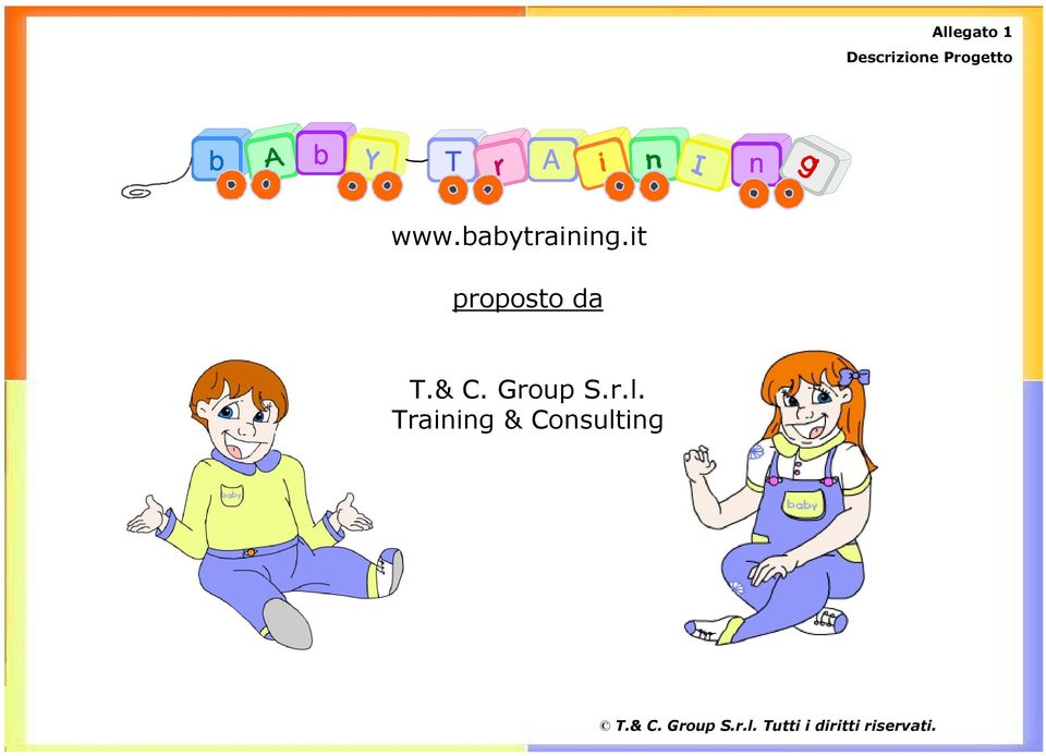 Group S.r.l. Training & Consulting T.& C. Group S.