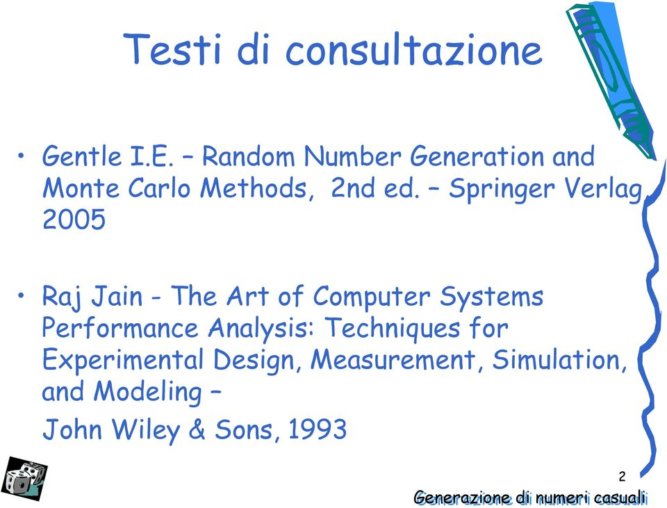 Computer Systems Performance Analysis