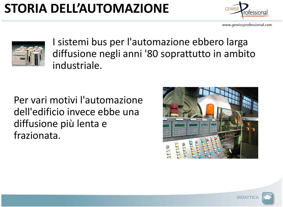ambito industriale.