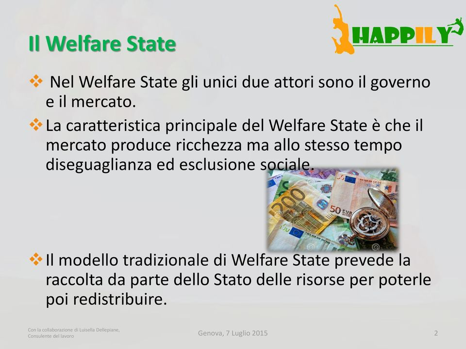what is a welfare state pdf