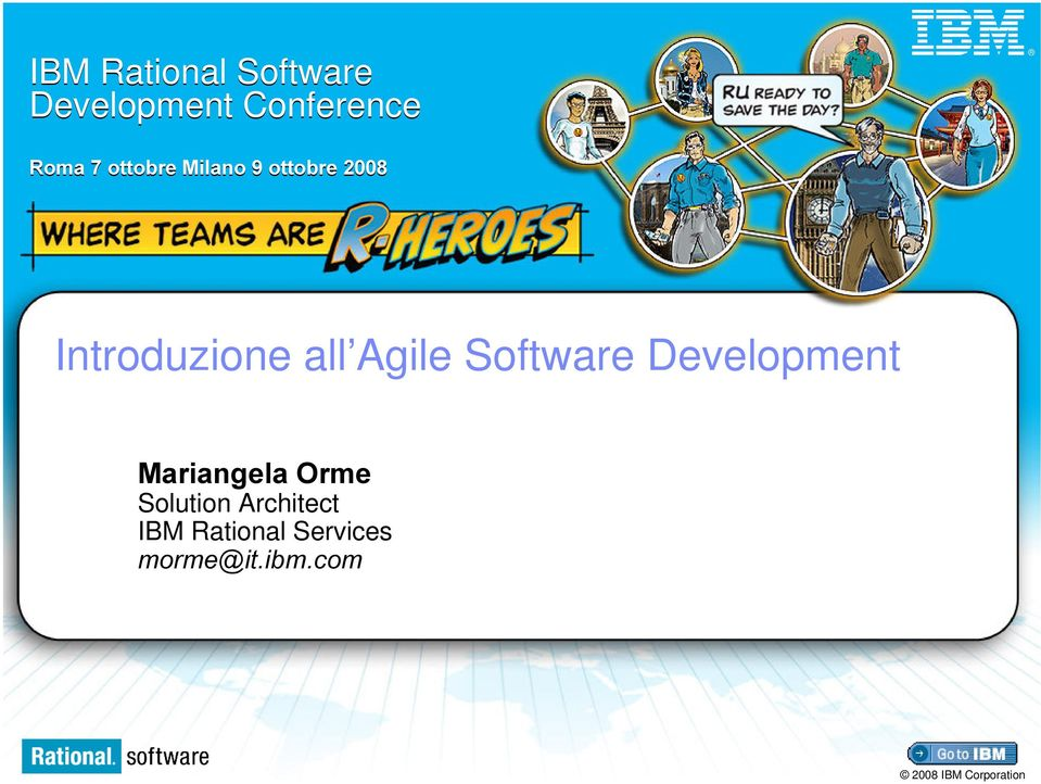 Software Development 0DULDQJHOD2UPH Solution