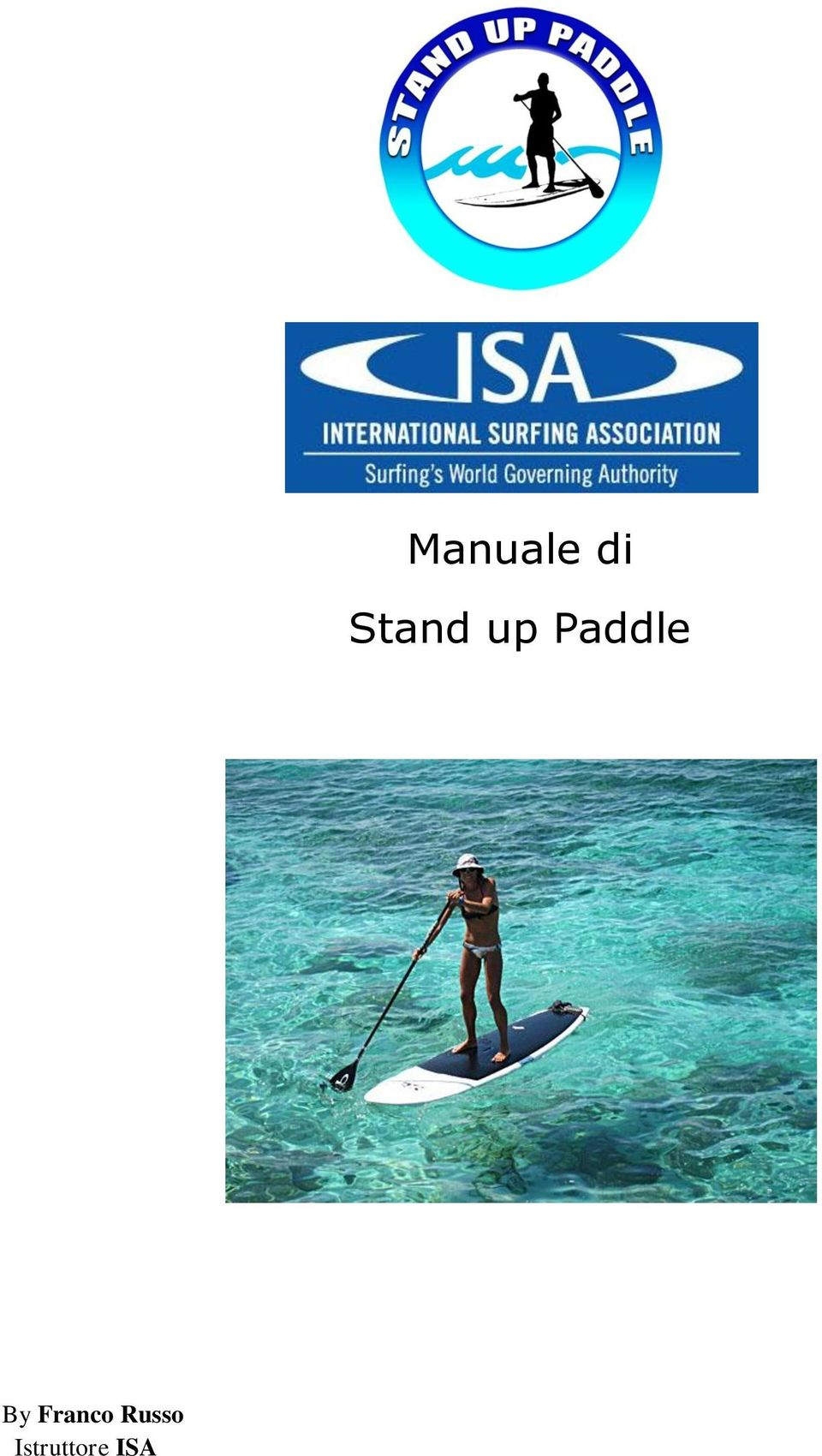 Paddle By