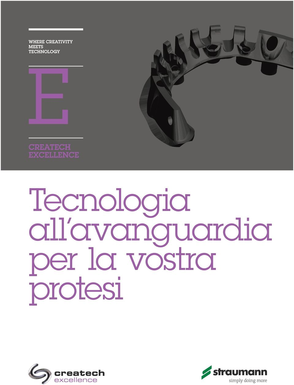 EXCELLENCE Tecnologia all