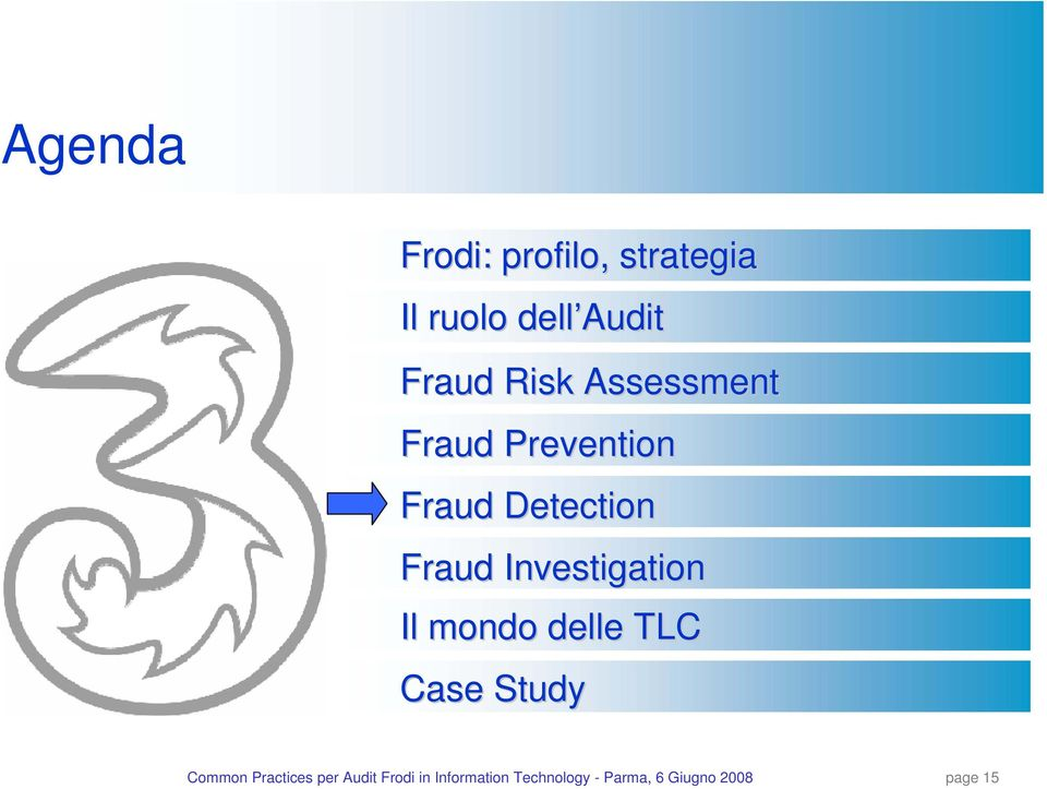 Prevention Fraud Detection Fraud