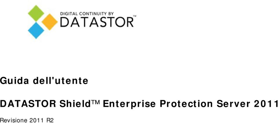 Enterprise Protection