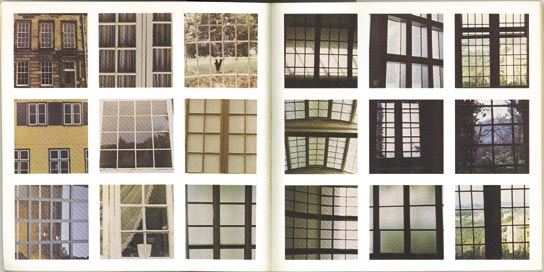 36. PhotoGrids, New York, Paul David Press - Rizzoli, 1977; 26x26 cm., brossura, pp.
