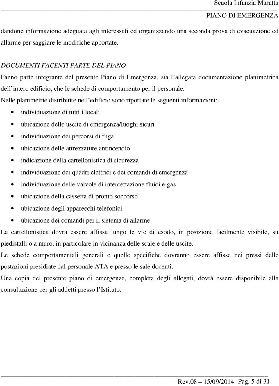 personale.
