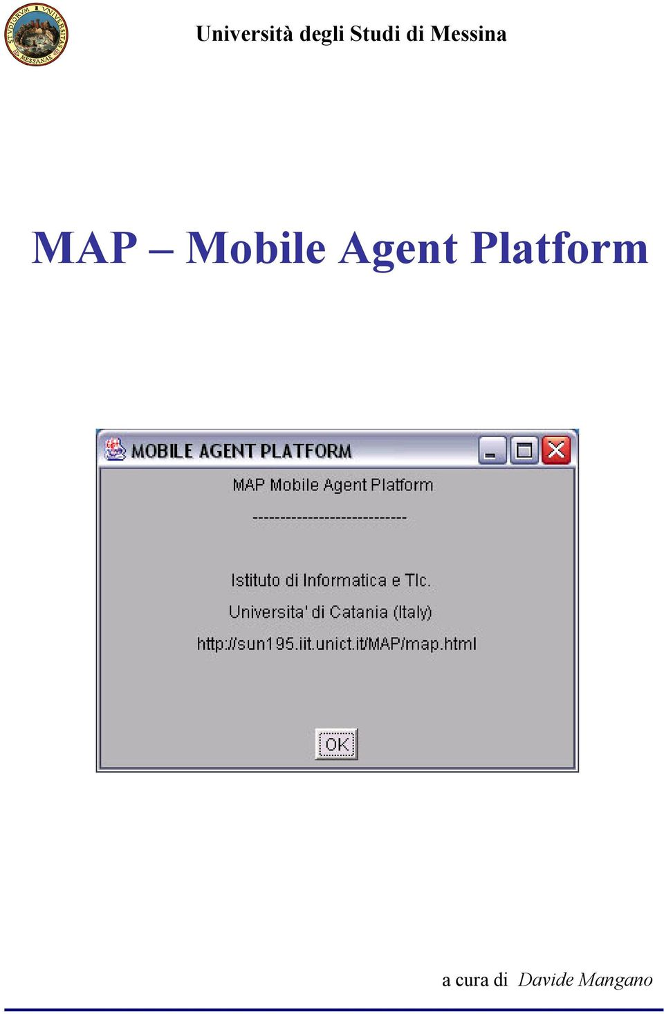 MAP Mobile Agent