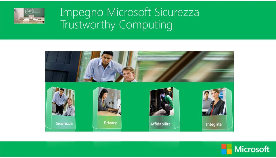 Computing Sicurezza