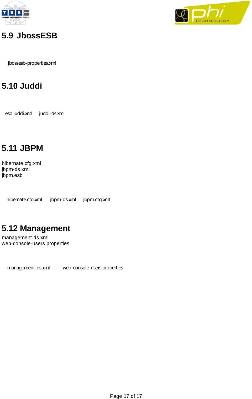 xml web-console-users.properties management-ds.xml web-console-users.properties Page 17 of 17