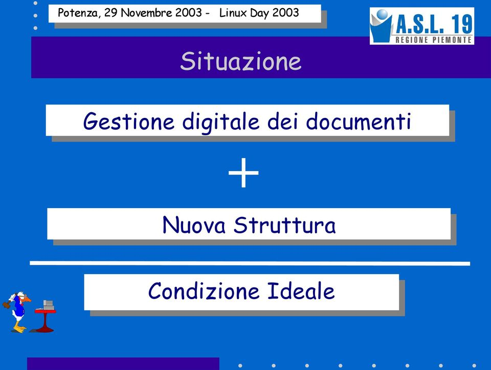 documenti + Nuova
