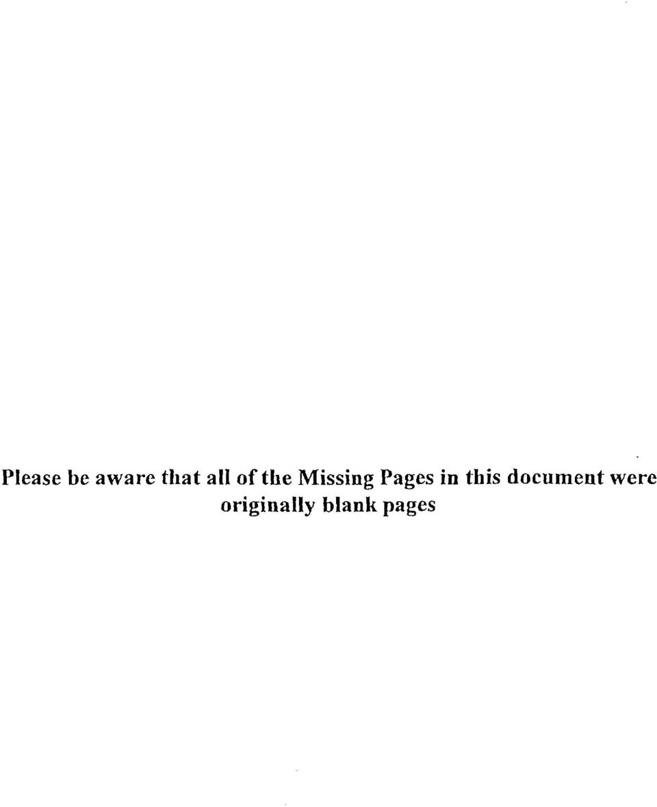 Pages in this document