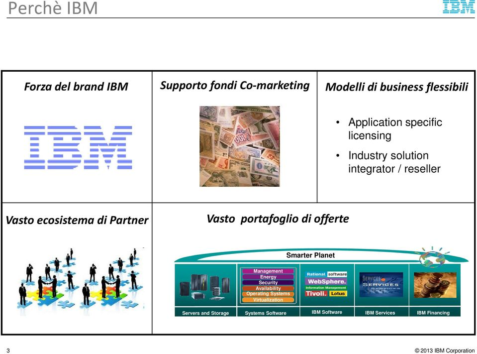 Msp world alberto de angelis ibm mid market italy for Msp documentation software