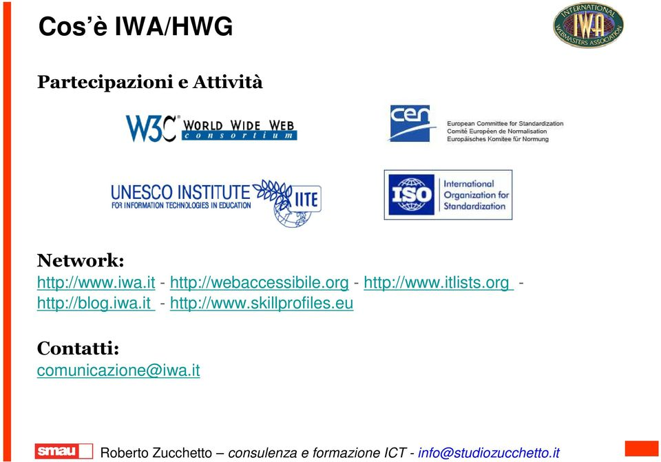 org - http://www.itlists.org - http://blog.iwa.