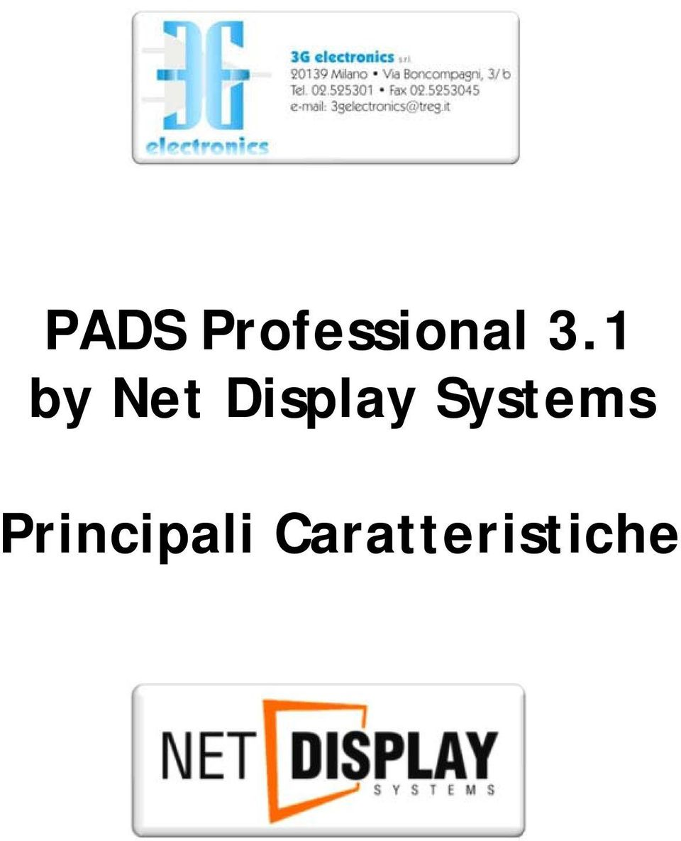 Display Systems