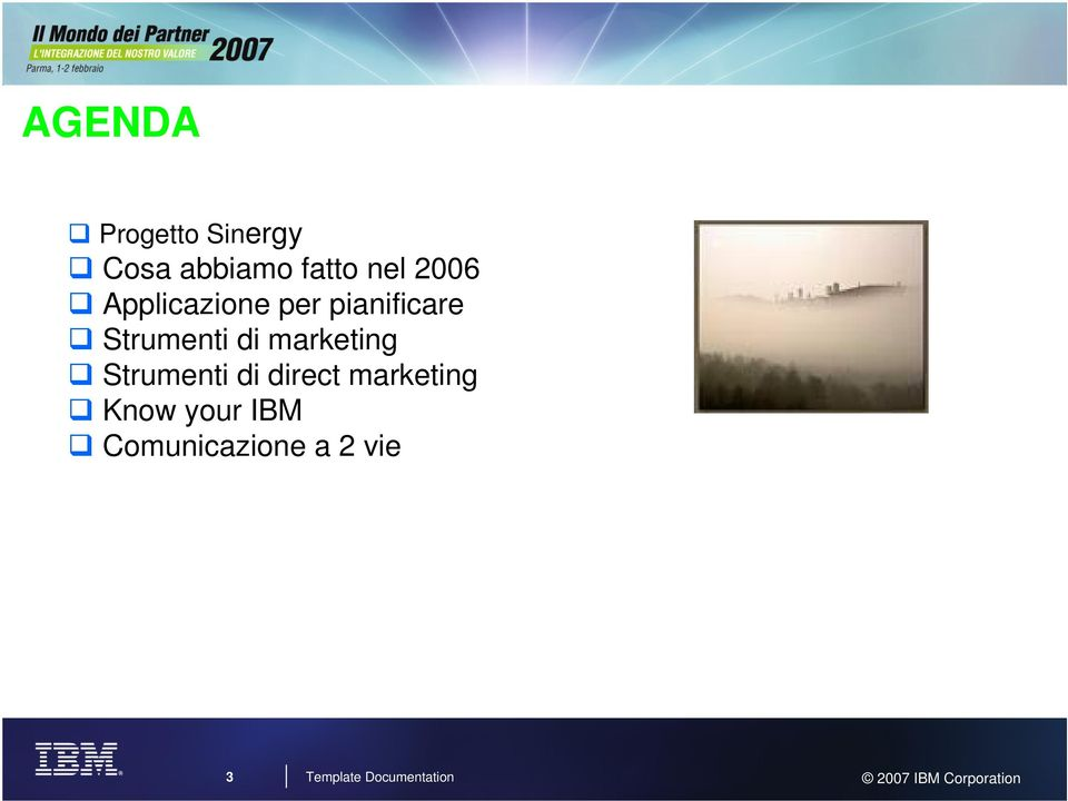 marketing Strumenti di direct marketing Know