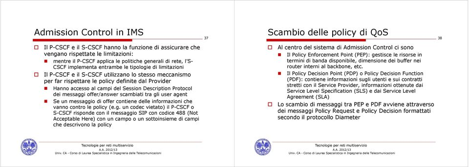 Session Description Protocol dei messagg
