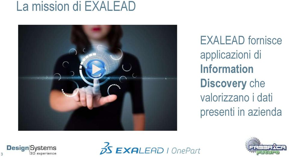 Information Discovery che