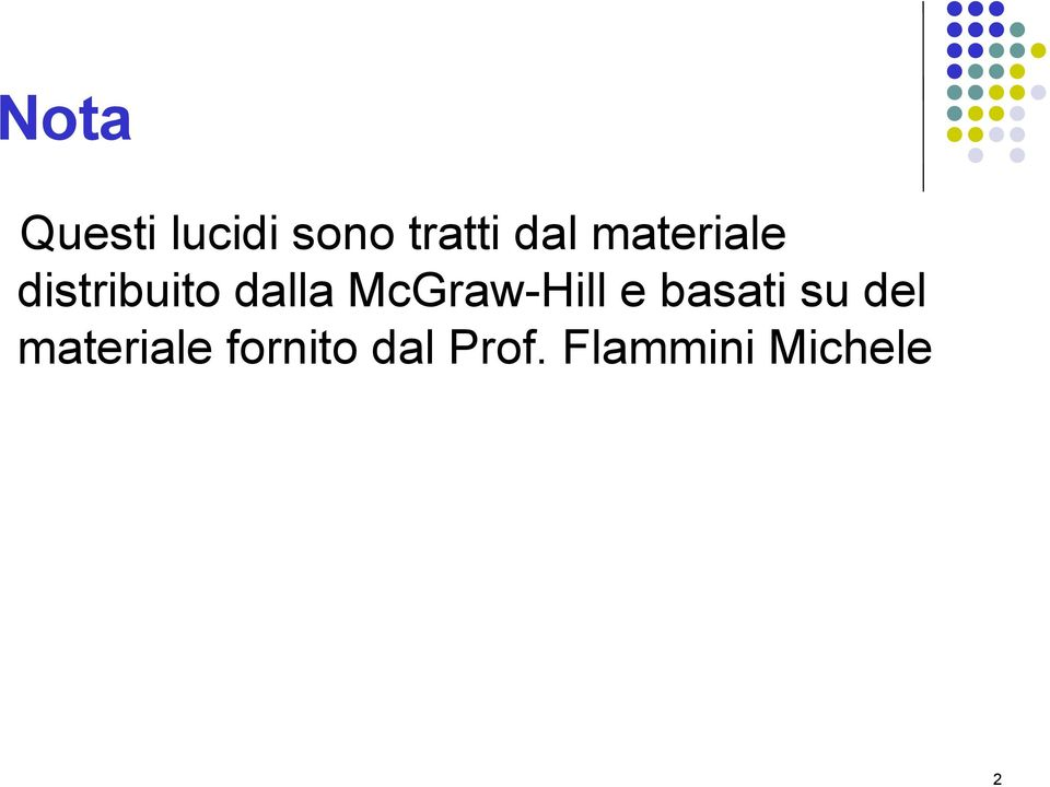 McGraw-Hill e basati su del