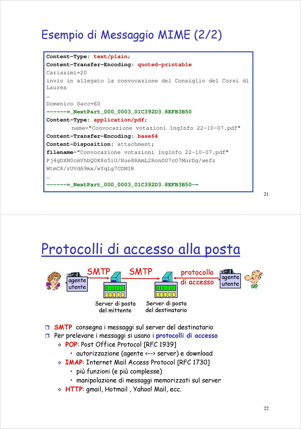 "pdf"" Content-Transfer-Encoding: base64 Content-Disposition: attachment; filename=""convocazione votazioni IngInfo 22-10-07."