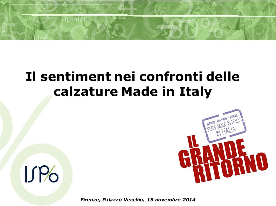 calzature Made in Italy