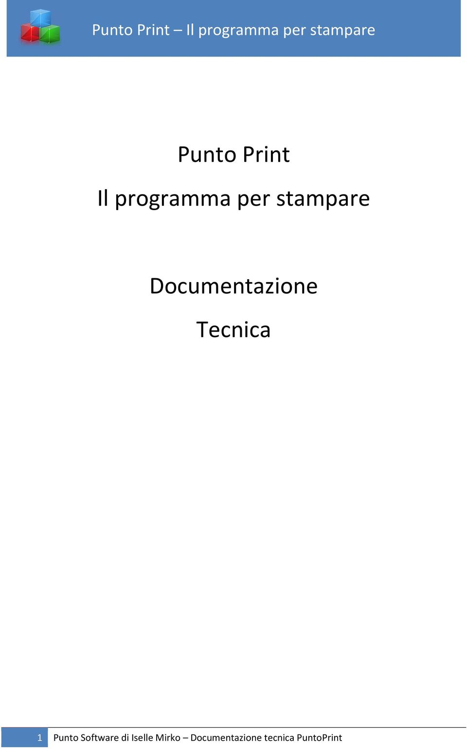 1 Punto Software di Iselle