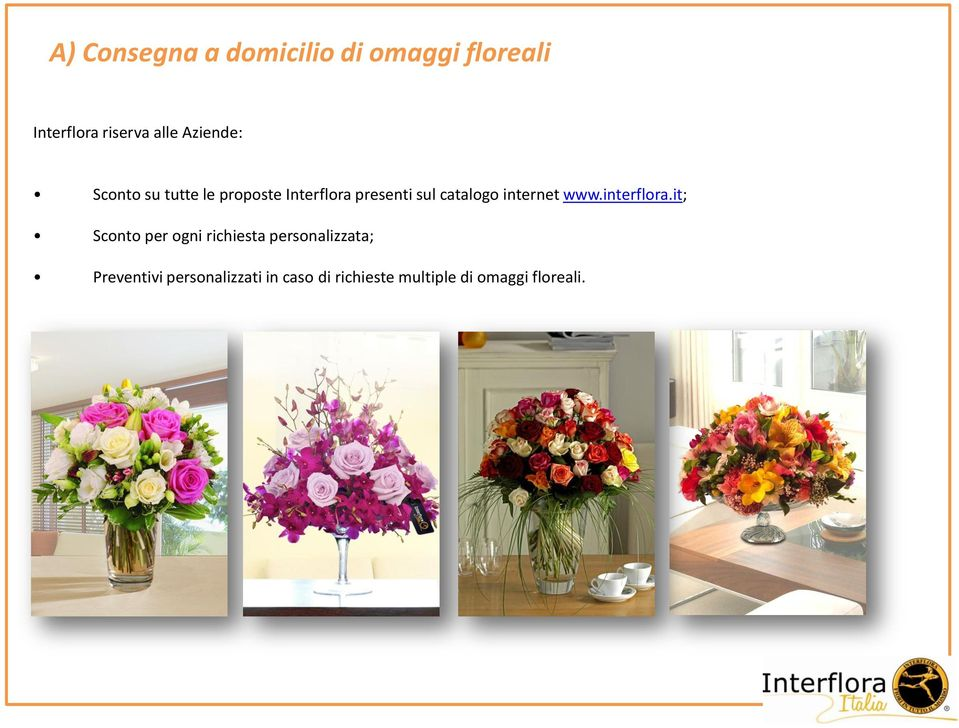 internet www.interflora.