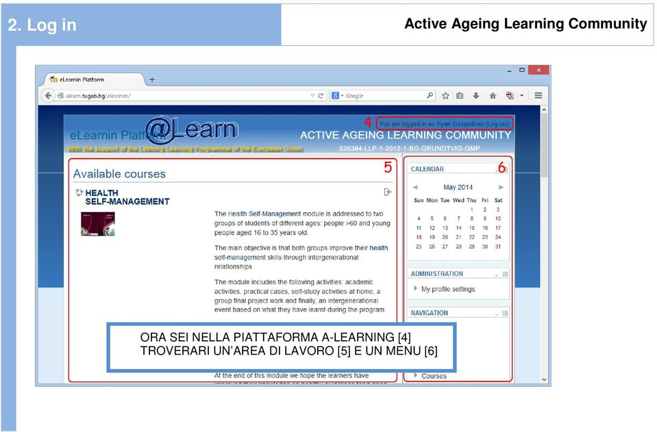 PIATTAFORMA A-LEARNING [4]