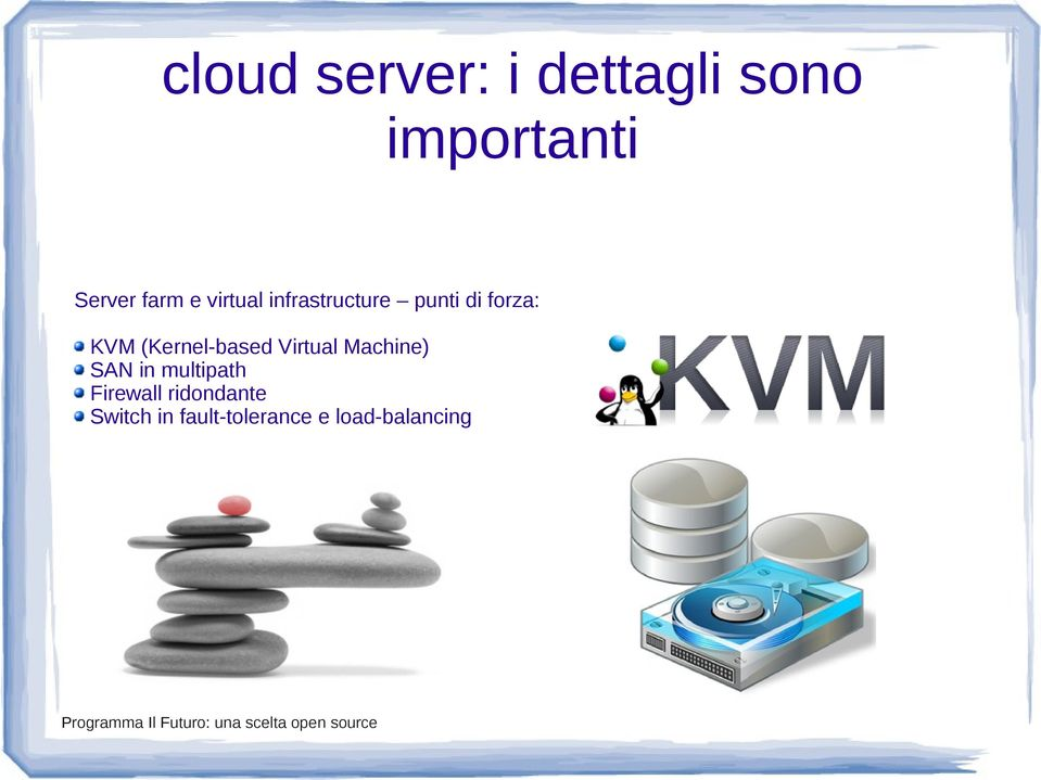 (Kernel-based Virtual Machine) SAN in multipath